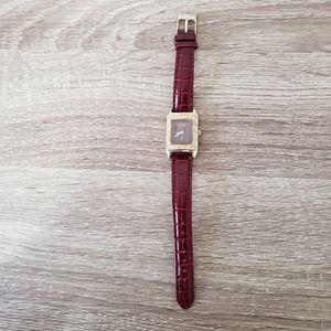 Cartier vintage must de Cartier watch